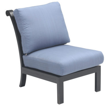 Athens Armless Module with Cushion2