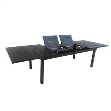 """Extension Table: 84""""-126"""" x 44"""""""