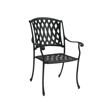 Dining Chair (combi tube/cast)