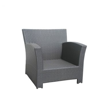 Club Chair (frame only)
