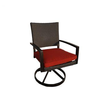 Seattle-Wicker-Swivel-Dining-Chair
