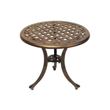 """20"""" Round End Table"""