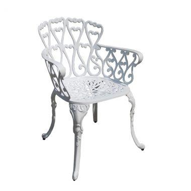 Cast Garden Chair