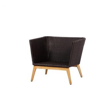 Crown Club Chair