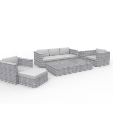 Hilton Sofa Set