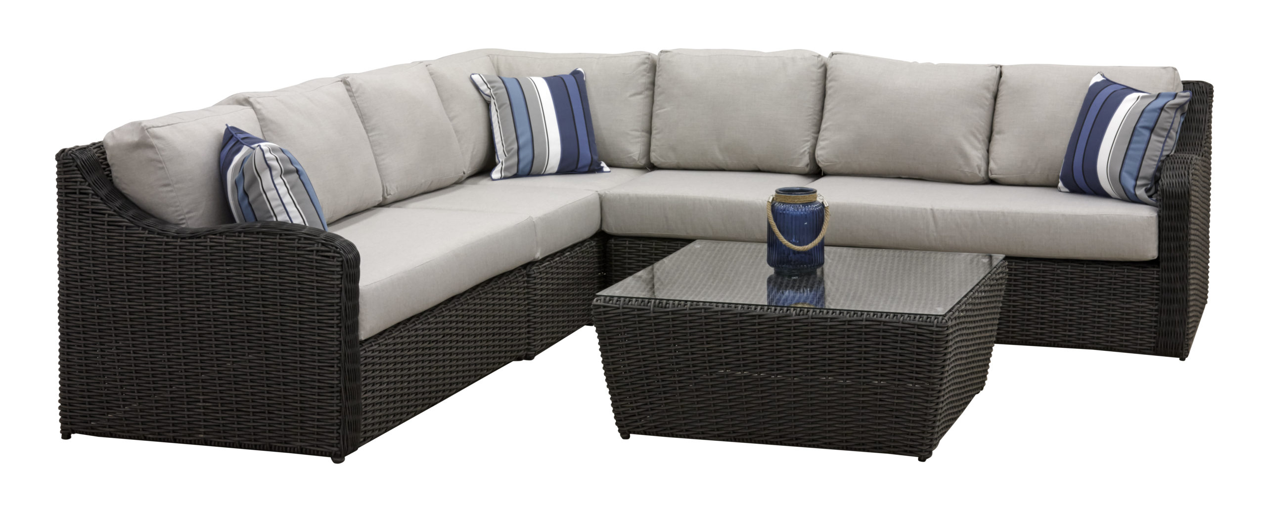 Outdoor Patio Furniture Sonoma Sectional