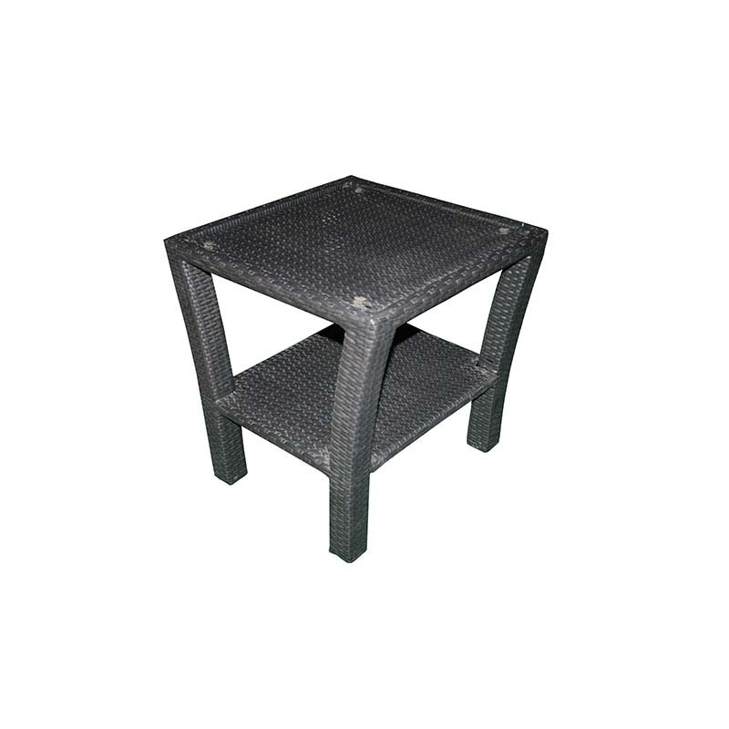 seattle square end table